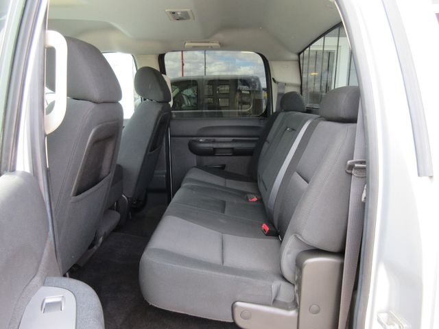2013 Chevrolet Silverado 1500 LS south houston, TX 7
