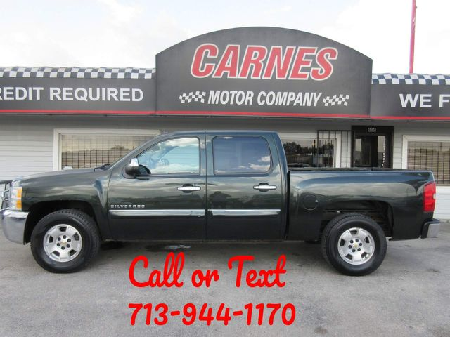 2013 Chevrolet Silverado 1500 LT south houston, TX 0