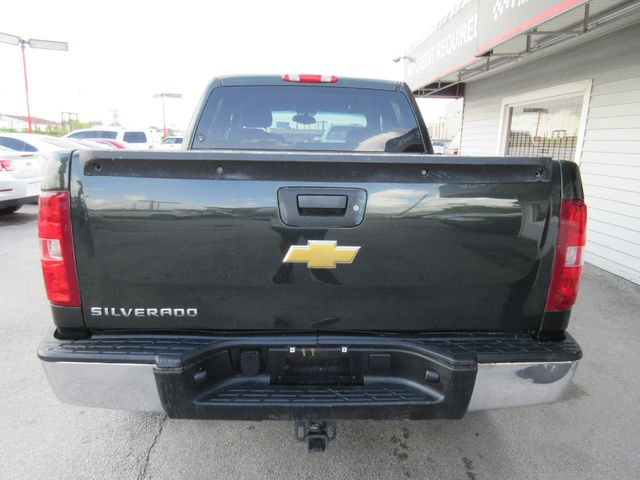 2013 Chevrolet Silverado 1500 LT south houston, TX 2