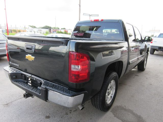 2013 Chevrolet Silverado 1500 LT south houston, TX 3