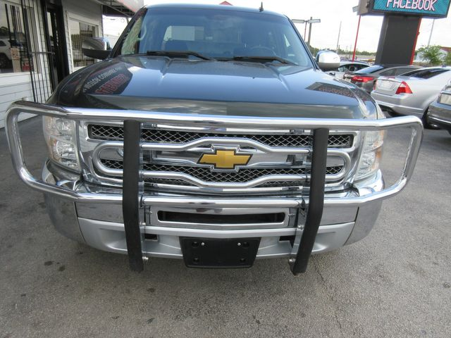 2013 Chevrolet Silverado 1500 LT south houston, TX 5