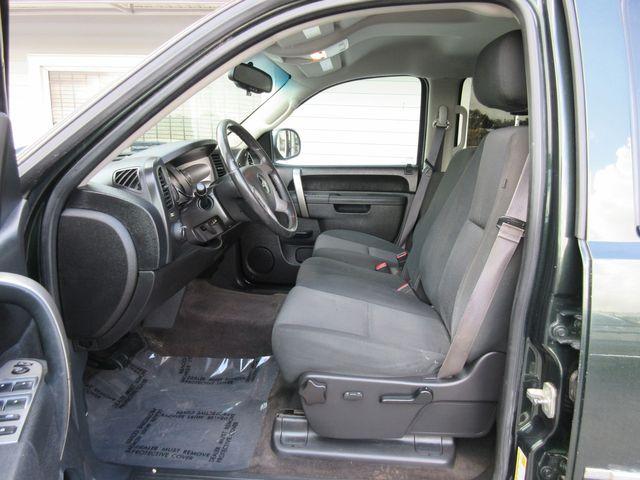 2013 Chevrolet Silverado 1500 LT south houston, TX 6