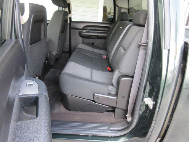 2013 Chevrolet Silverado 1500 LT south houston, TX 7