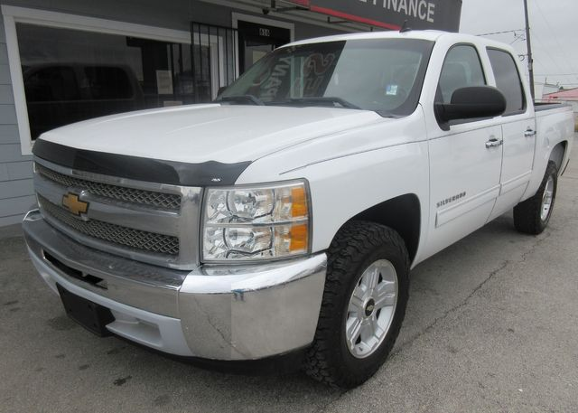 2013 Chevrolet Silverado 1500 LT south houston, TX 1