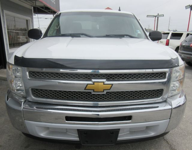 2013 Chevrolet Silverado 1500 LT south houston, TX 6