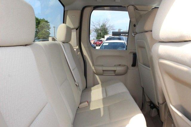 2013 Chevrolet Silverado 1500 LT in , Missouri 63011