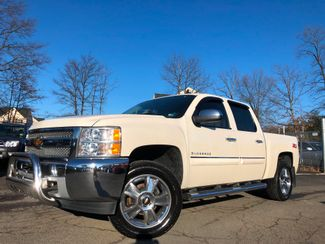 2013 Chevrolet Silverado 1500 LT in Sterling, VA 20166
