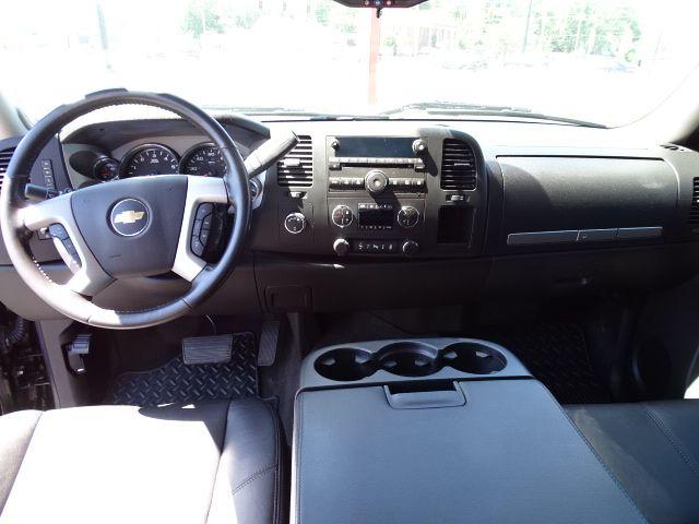 2013 Chevrolet Silverado 1500 LT Valparaiso, Indiana 6