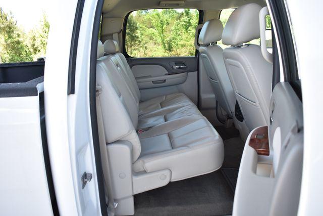 2013 Chevrolet Silverado 2500 LTZ Walker, Louisiana 14