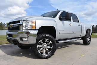 2013 Chevrolet Silverado 2500 LTZ in Walker, LA 70785