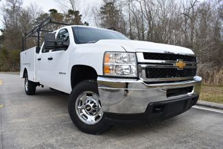 2013 Chevrolet Silverado 2500 W/T in Walker, LA 70785