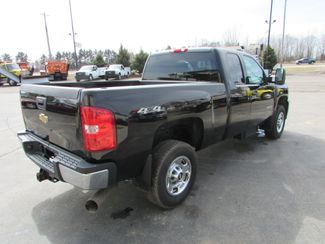 2013 Chevrolet Silverado 2500HD 4x4 Ex-Cab Short Box   St Cloud MN  NorthStar Truck Sales  in St Cloud, MN