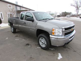 2013 Chevrolet Silverado 2500HD 4x4 Ext-Cab Long Box   St Cloud MN  NorthStar Truck Sales  in St Cloud, MN