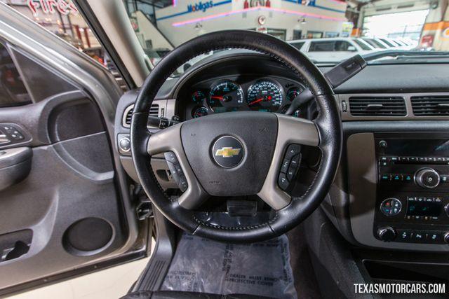 2013 Chevrolet Silverado 2500HD LTZ 4X4 in Addison Texas, 75001