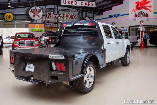 2013 Chevrolet Silverado 2500HD LT Flatbed in Addison, Texas 75001