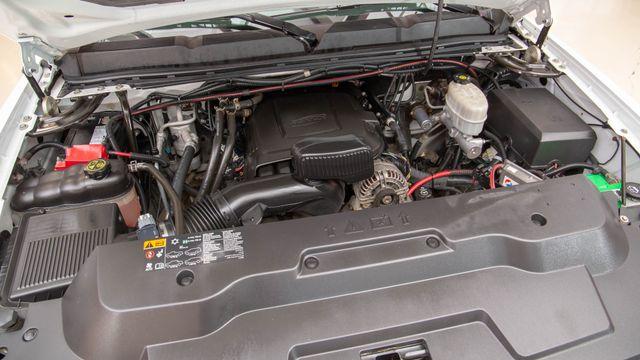 2013 Chevrolet Silverado 2500HD LT 4x4 in Addison, Texas 75001