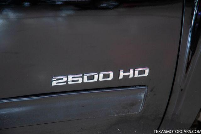 2013 Chevrolet Silverado 2500HD LTZ 4x4 in Addison, Texas 75001
