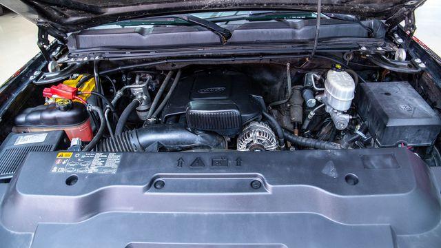 2013 Chevrolet Silverado 2500HD LTZ SRW 4x4 in Addison, Texas 75001