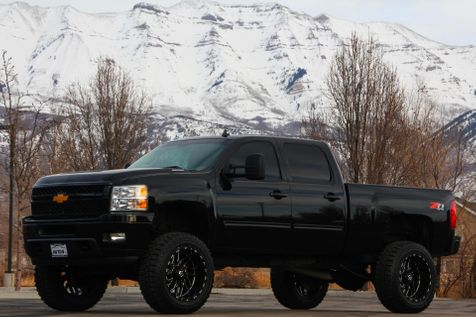 2013 Chevrolet Silverado 2500HD LTZ Z71 4x4 in , Utah