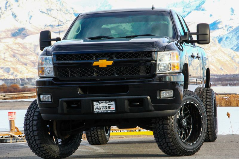 2013 Chevrolet Silverado 2500HD LTZ Z71 4x4  city Utah  Autos Inc  in , Utah