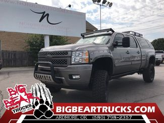 2013 Chevrolet Silverado 2500HD LTZ | Ardmore, OK | Big Bear Trucks (Ardmore) in Ardmore OK