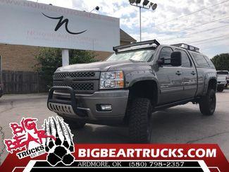 2013 Chevrolet Silverado 2500HD LTZ | Ardmore, OK | Big Bear Trucks (Ardmore) in Ardmore OK