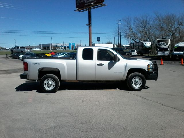 2013 Chevrolet Silverado 2500HD Work Truck Boerne, Texas