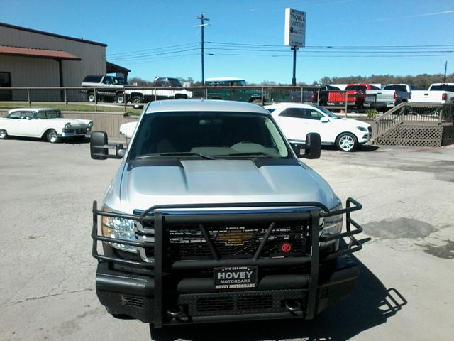 2013 Chevrolet Silverado 2500HD Work Truck Boerne, Texas 3