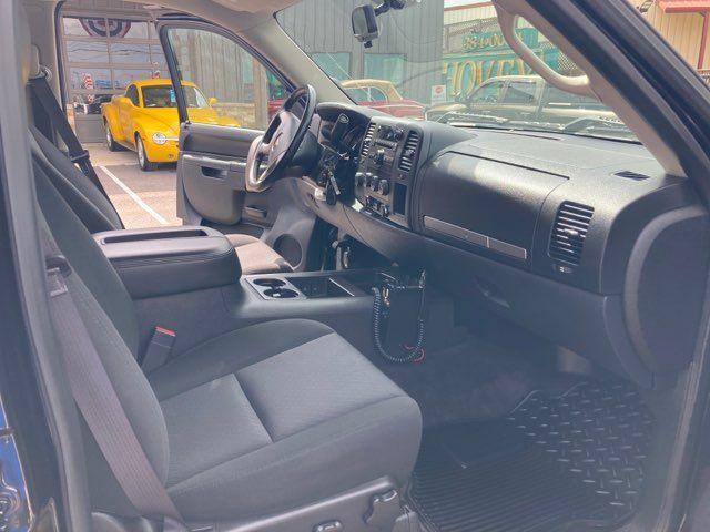 2013 Chevrolet Silverado 2500HD LT in Boerne, Texas 78006