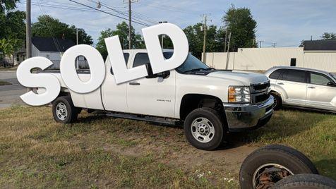 2013 Chevrolet Silverado 2500HD Work Truck in Cass City, Michigan