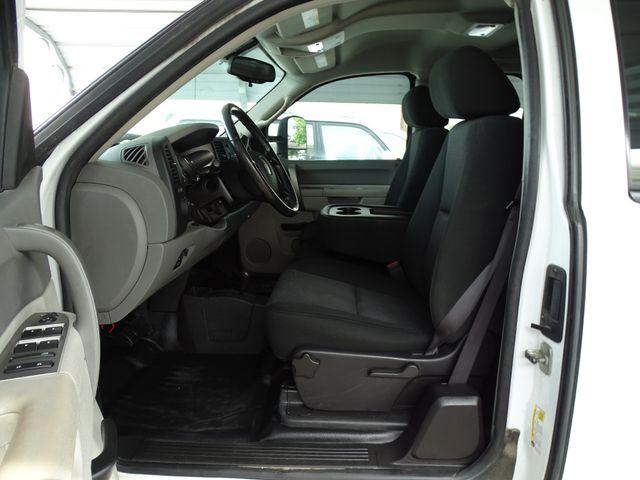 2013 Chevrolet Silverado 2500HD Work Truck Corpus Christi, Texas 17