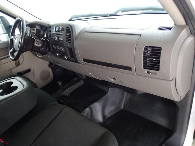 2013 Chevrolet Silverado 2500HD Work Truck Corpus Christi, Texas 26