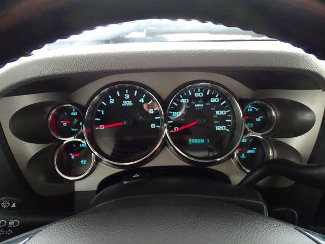 2013 Chevrolet Silverado 2500HD Work Truck Corpus Christi, Texas 32