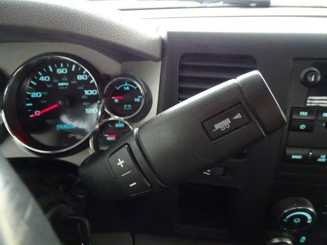 2013 Chevrolet Silverado 2500HD Work Truck Corpus Christi, Texas 38