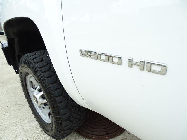2013 Chevrolet Silverado 2500HD Work Truck Corpus Christi, Texas 9