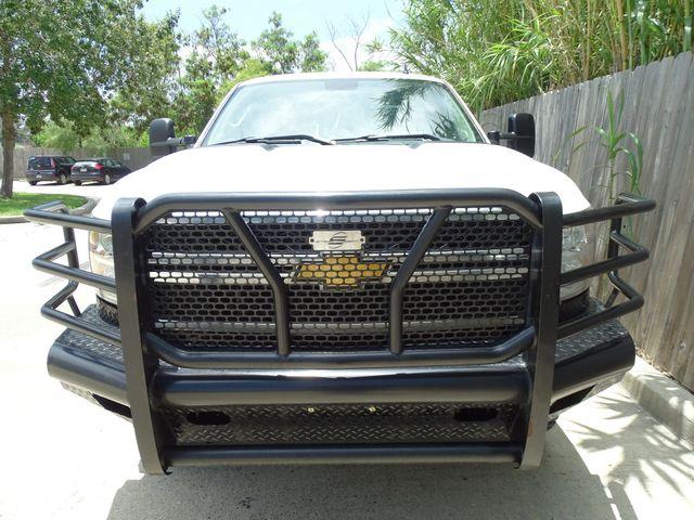 2013 Chevrolet Silverado 2500HD Work Truck Corpus Christi, Texas 6