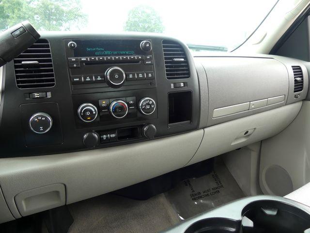 2013 Chevrolet Silverado 2500HD LT in Cullman, AL 35058