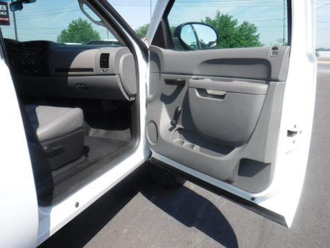 2013 Chevrolet Silverado 2500HD Crew Cab Long Bed 4x4 in Ephrata, PA