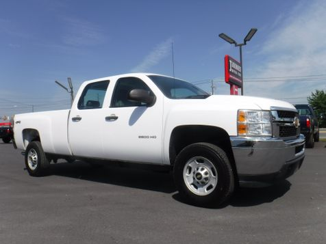 2013 Chevrolet Silverado 2500HD Crew Cab Long Bed 4x4 in Ephrata, PA