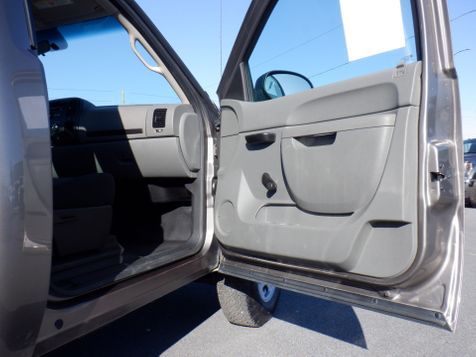 2013 Chevrolet Silverado 2500HD Regular Cab 4x4 in Ephrata, PA