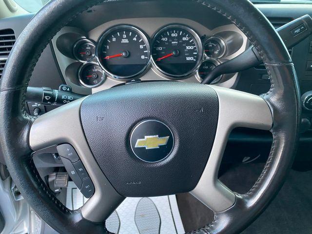 2013 Chevrolet Silverado 2500HD LT in Ephrata, PA 17522