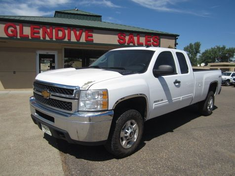 2013 Chevrolet Silverado 2500HD LT in Glendive, MT