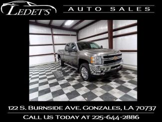 2013 Chevrolet Silverado 2500HD in Gonzales Louisiana
