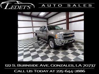 2013 Chevrolet Silverado 2500HD LTZ - Ledet's Auto Sales Gonzales_state_zip in Gonzales