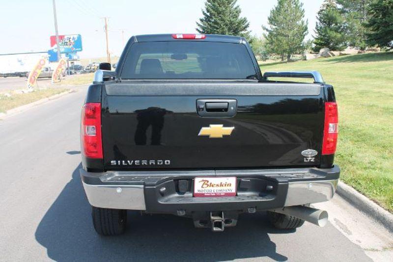 2013 Chevrolet Silverado 2500HD LTZ  city MT  Bleskin Motor Company   in Great Falls, MT