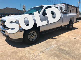 2013 Chevrolet Silverado 2500HD Work Truck   Greenville, TX   Barrow Motors in Greenville TX