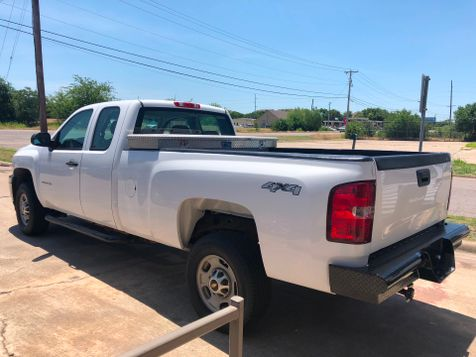 2013 Chevrolet Silverado 2500HD Work Truck   Greenville, TX   Barrow Motors in Greenville, TX