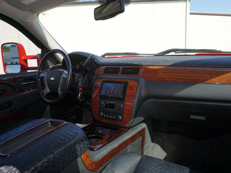 2013 Chevrolet Silverado 2500HD LTZ  city Arkansas  Wood Motor Company  in , Arkansas