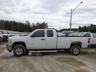 2013 Chevrolet Silverado 2500HD Work Truck Hoosick Falls, New York