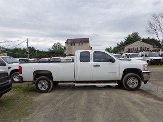 2013 Chevrolet Silverado 2500HD Work Truck Hoosick Falls, New York 2